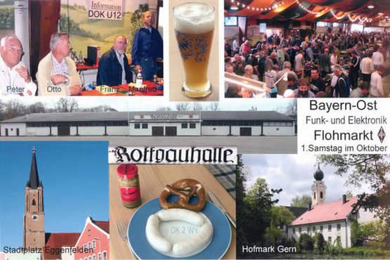 Flohmarkttermine Karlsruhe