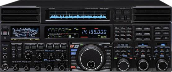 FT-DX 5000MP