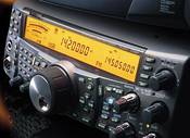 TS-2000 Transceiver