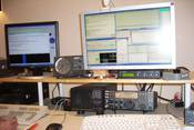 Conteststation OE9R